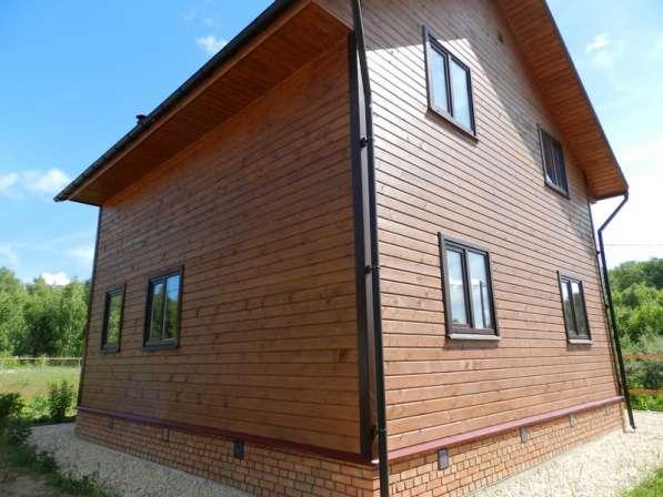 Дом Рязанцево в Боровске фото 7