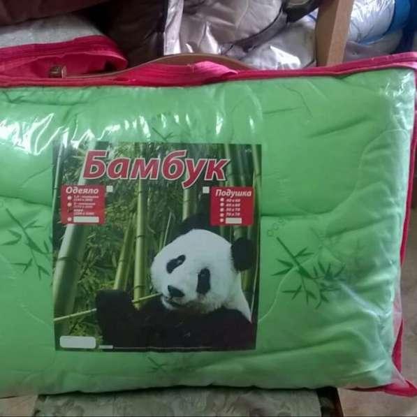 Продам подушки и одеяла в Иванове фото 4