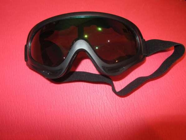 Солнцезащитные очки для сноуборда в Нижнем Новгороде фото 5