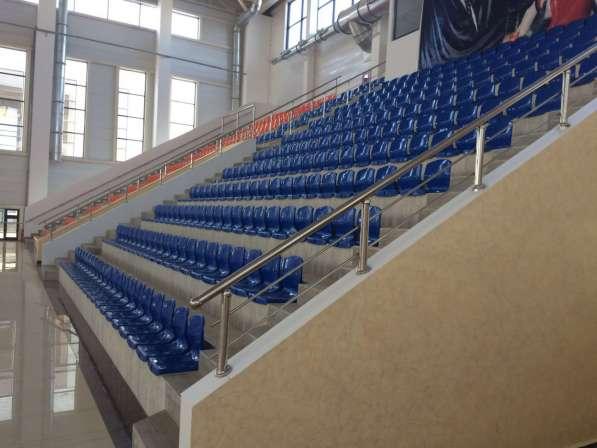 Сиденье для трибун и стадионов