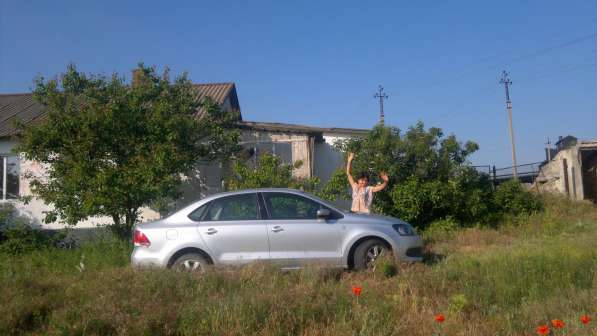 Сдаю дом в аренду с. Славное Раздольное Крым 2 км до моря