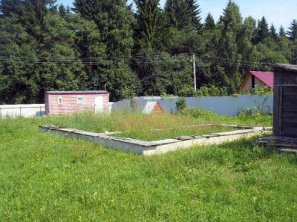 """Продается земельный участок 12 соток в СНТ """"Талисман"""" (пгт. Уваровка)137 км от МКАД по Минскому, Можайскому шоссе."""
