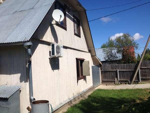 Дом 120,0 кв. м и участок 6,0 соток в СНт в Москве фото 6