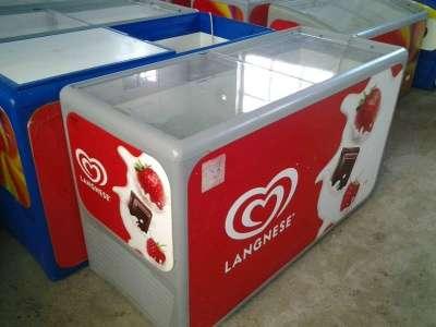 торговое оборудование Холодильники БУ №4782