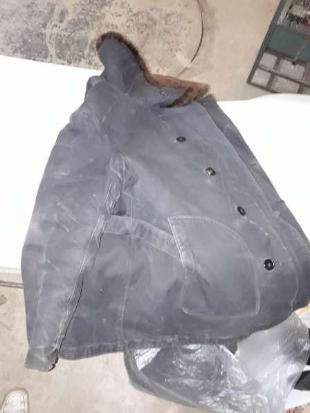 Овчина: 3 спальника, 2 полушубка, 1 меховые штаны в Томске фото 10
