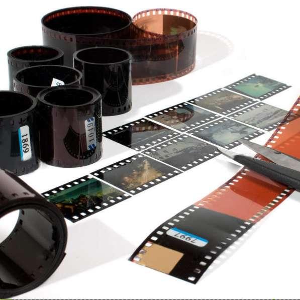 Оцифровка любых видеокассет, аудиокассет, бобин и др в Тольятти фото 5