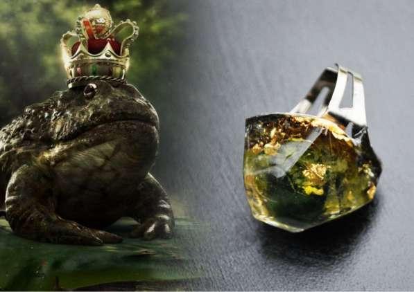 Украшения ручной работы с натуральными камнями в Ижевске фото 4