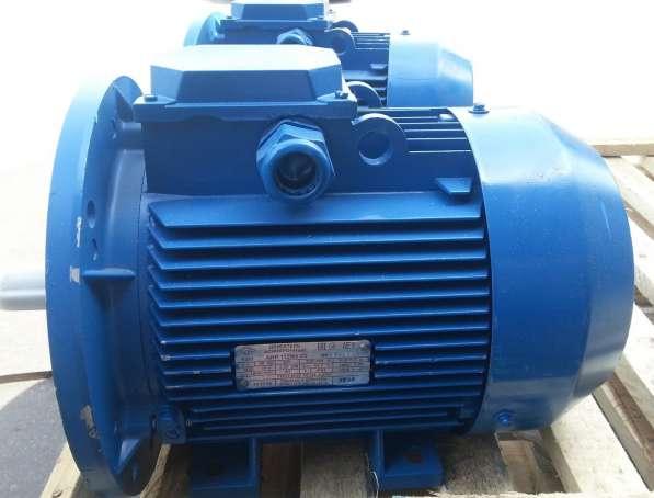 Продам взрывозащищенный электродвигатель 4ВР71В4(0,75кВт/150