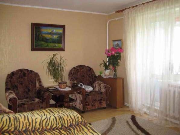 Меняем 3-х комнатную квартиру в пригороде на жилье в Минске. Возможна продажа