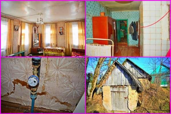 Продам дом в д. Голышево участок 52 сот, 25 км от Минска в фото 20