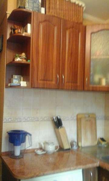 Кирпичный дом,средний этаж,МПО,встроенная кухня п.Котовского