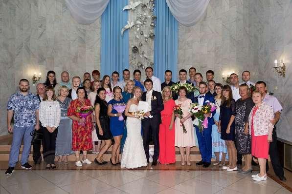 Профессиональная видеосъемка свадеб в Уфе фото 6
