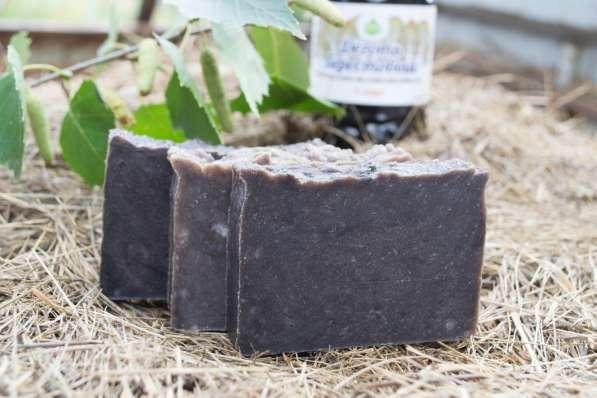 Кетовское дегтярное мыло в Кургане фото 4