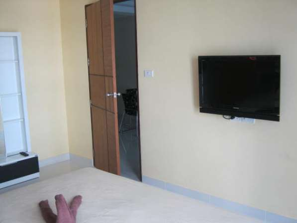 Люкс апартаменты с 1 спальней + гостиная в фото 20