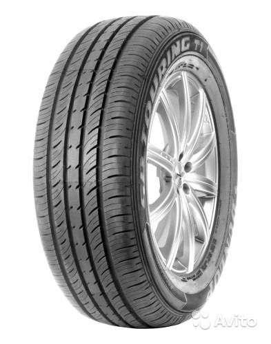 Новые комплекты 185/65 R15 SP Touring Данлоп