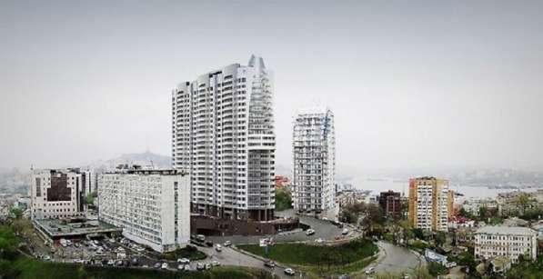 Квартира в самом центре Владивостока