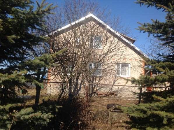 Продам кирпичный дом, возможна прописка в Великом Новгороде фото 19