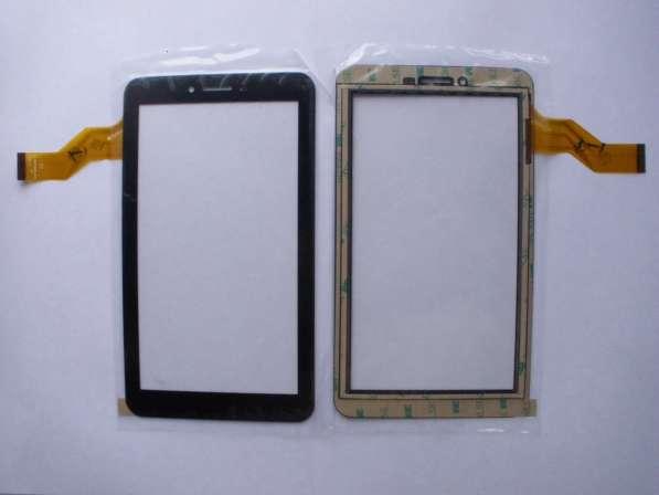 Тачскрин для планшета Irbis TX56 3G