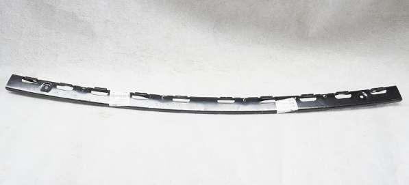 Усилитель заднего бампера MITSUBISHI Lancer X оригинал
