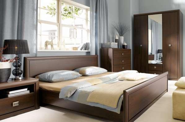 Мебель для спальни на заказ в фото 6