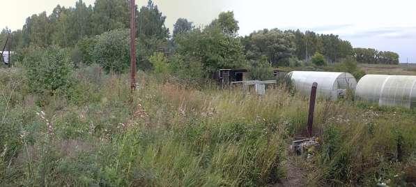 """Продам дачу недалеко от рп. Чик, СНТ """"Рассвет"""" в Новосибирске фото 4"""