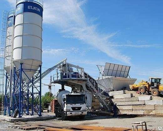 Раствор цементный М-150 (производство и доставка)