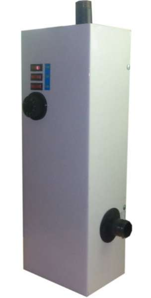 Электрический котел ЭВПМ настенный