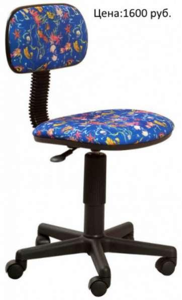 Кресло детское н-201