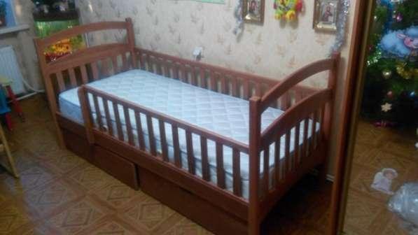 """Подростковая кровать """"Карина"""" 0+"""