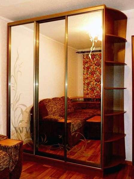 Ремонт Мебели Установка, сборка-разборка мебели. Опыт более в Владивостоке фото 10