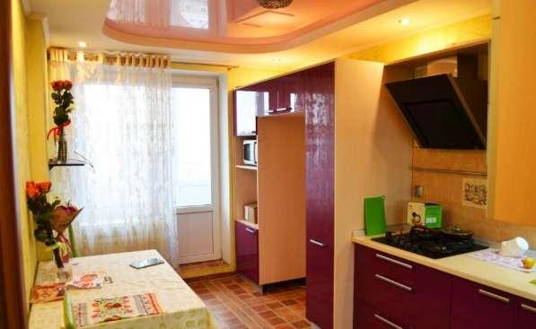 Квартира в 2-х уровнях в Ленинградском районе