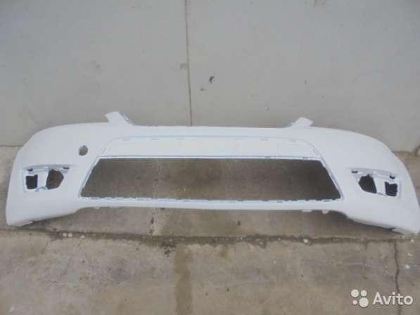 Передний бампер Форд Мондео 4 (Ford Mondeo)