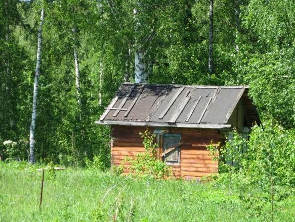 Продам мичуринский участок в д. Малое Протопопово
