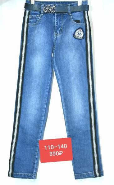 Детские джинсы оптом в Екатеринбурге фото 11