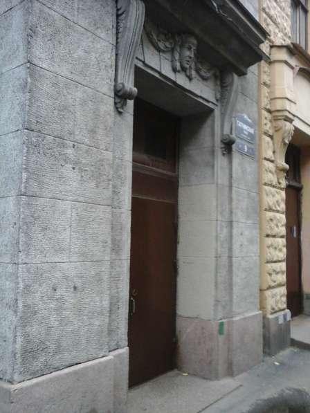 Изумительная квартира на Петроградской стороне