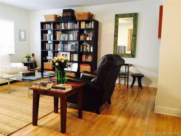 Квартира в Бэй-Харбор-Айлендс в фото 10