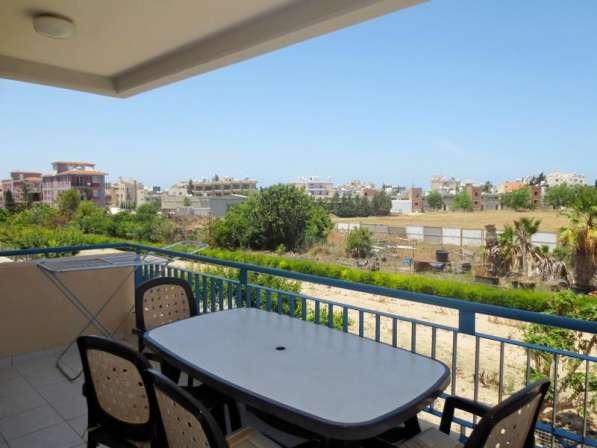 Трехкомнатный апартамент рядом с удобствами в Пафосе-Кипра в Москве фото 9