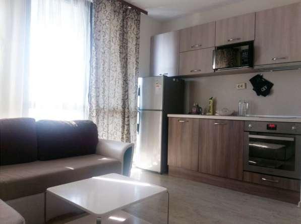 Двустаен слънчев апартамент с морска панорама 46000евро