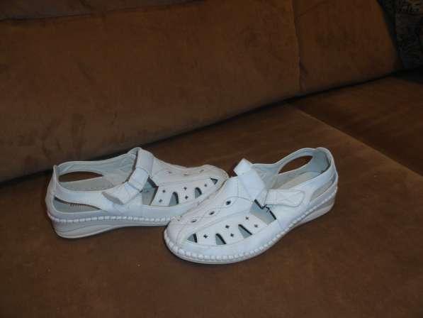 Туфли женские в Уфе фото 7