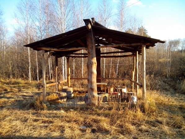 Продам дачу в Новосибирске фото 5