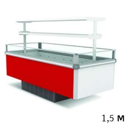 Низкотемпературная бонета, 1.5м, COUNTRY
