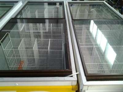 торговое оборудование Холодильная камера 9