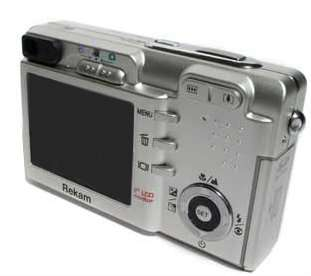 Фотоаппарат Rekam Presto-SL4 Slim