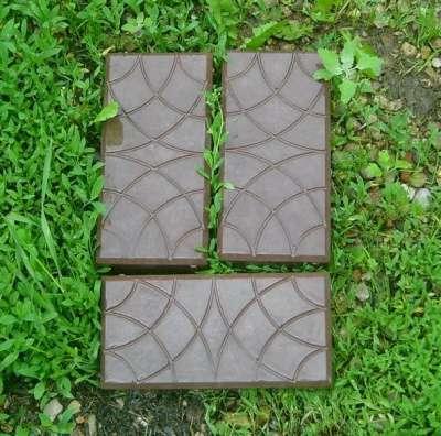Формы для плитки тротуарной с доставкой