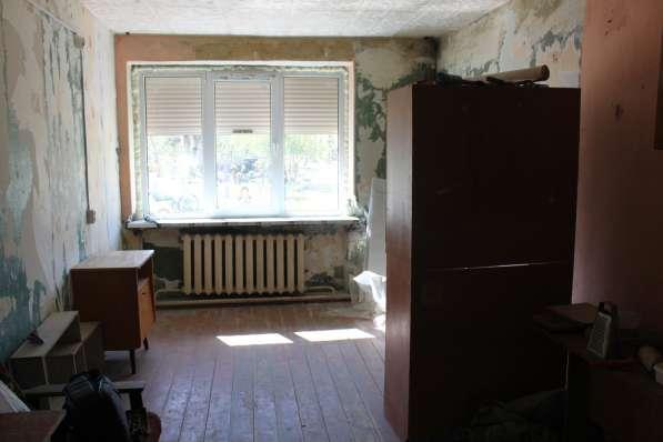 Меняю или продаю комнату в общежитии в Ленинске