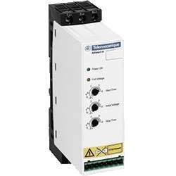 Продам устройство плавного пуска Altistart ATS01