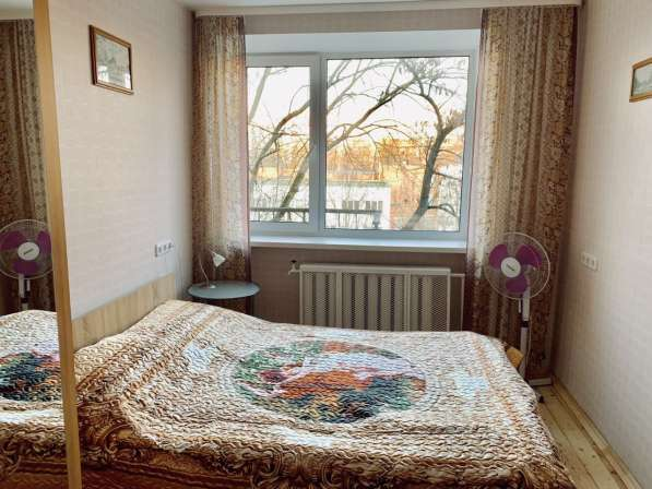 Двухкомнатная квартира в фото 5