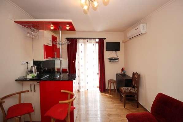 Комфортная квартира. Comfortable apartment в фото 9