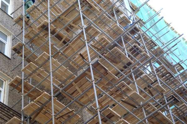 Все виды строительных работ в Ростове-на-Дону фото 15
