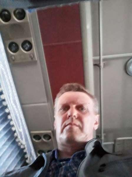 Владимир, 50 лет, хочет пообщаться